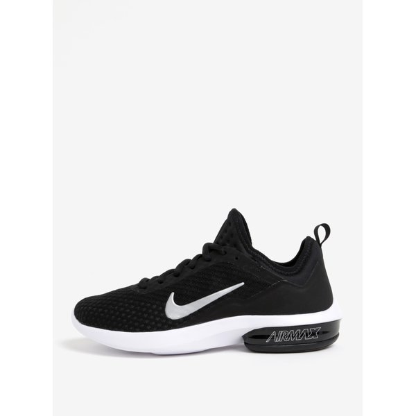 Imagine indisponibila pentru Pantofi sport negri de alergare pentru femei - Nike Air Max Kantara Running