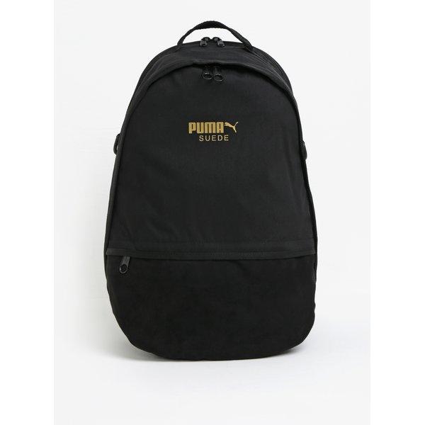 Rucsac urban negru Puma 22 l