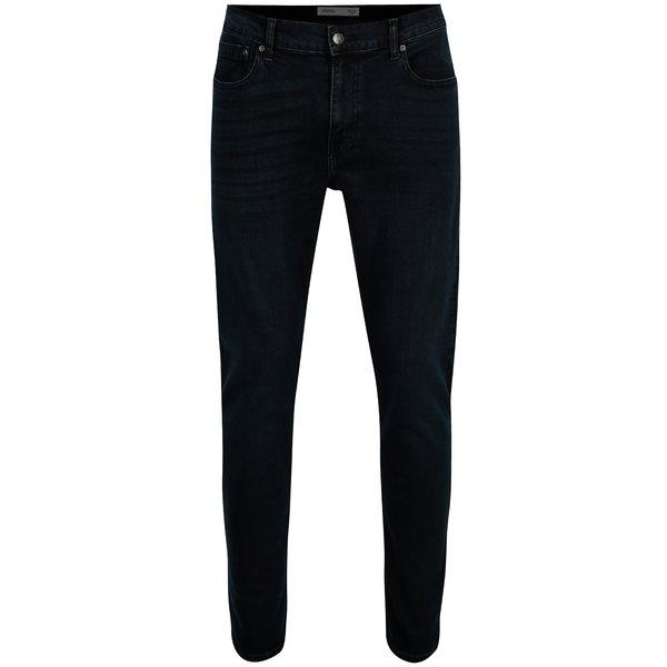 Blugi bleumarin skinny Burton Menswear London