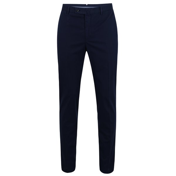 Pantaloni chino bleumarin – Hackett London