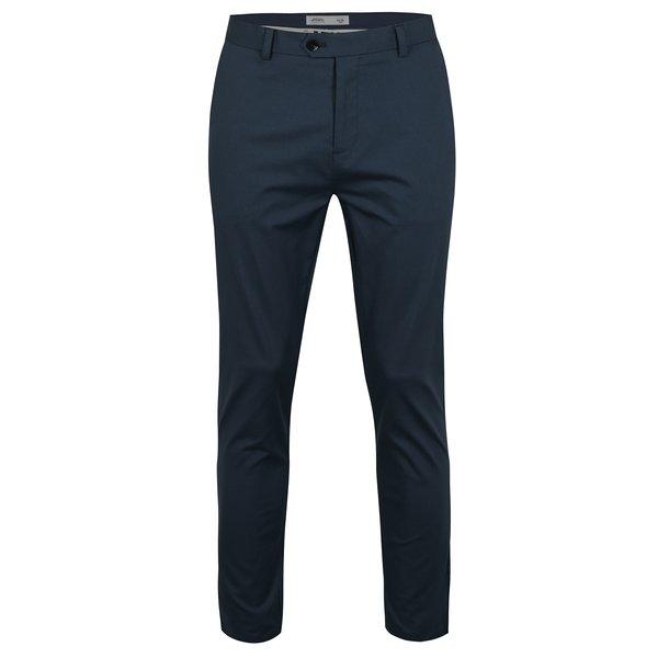 Pantaloni slim fit albastri - Burton Menswear London