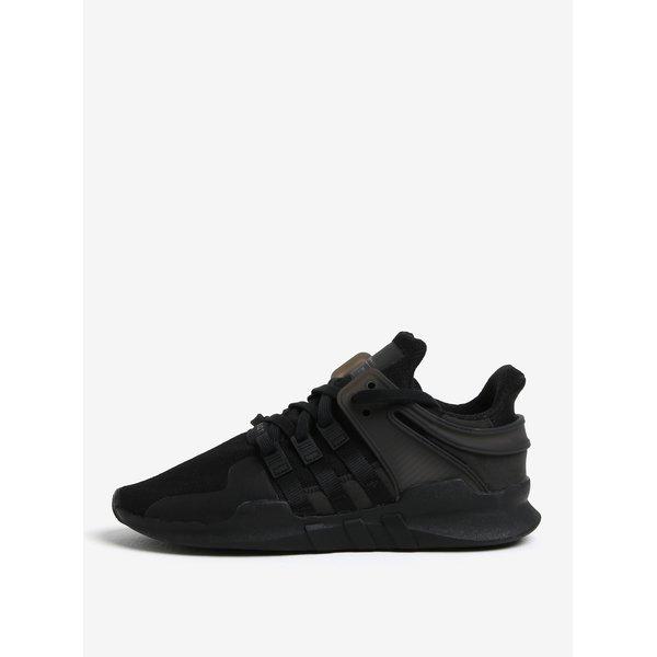 Pantofi sport negri pentru barbati - adidas Originals Support