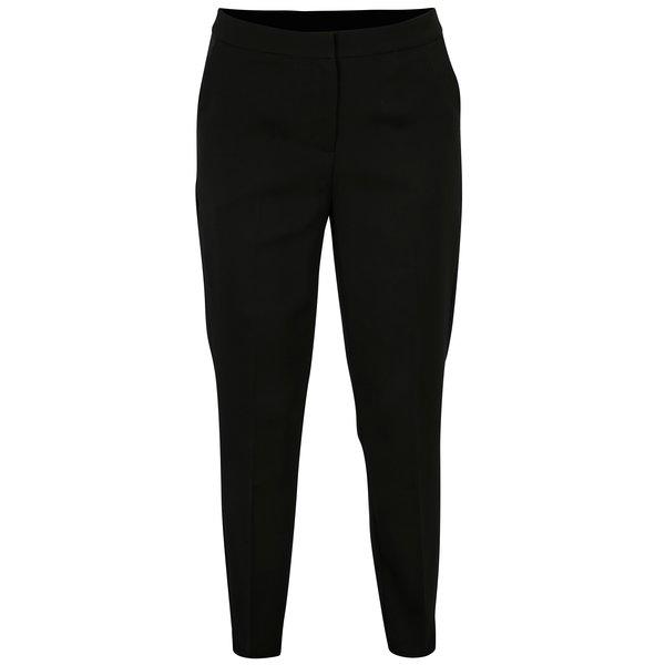 Pantaloni negri conici cu buzunare - VERO MODA Castel
