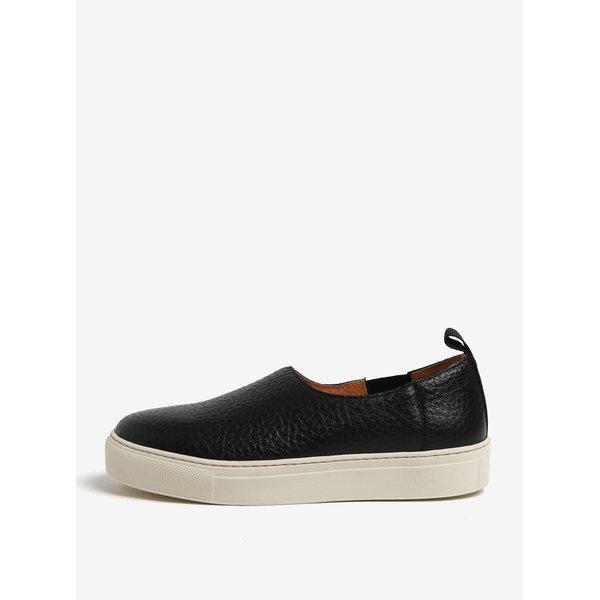 Pantofi loafer negri – Selected Femme Donna