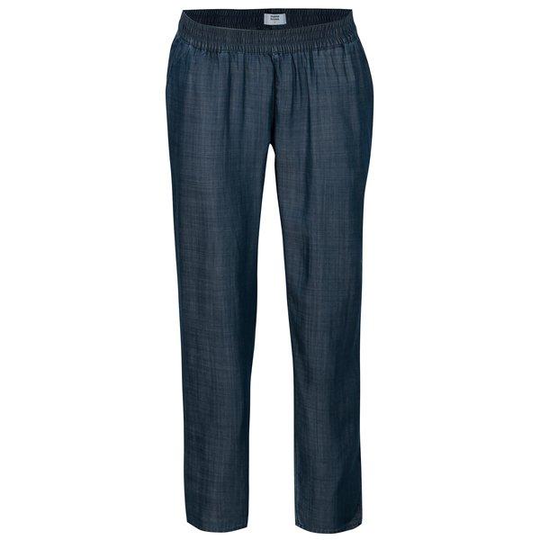 Pantaloni albastri pentru femeile insarcinate - Mama.licious Lyon
