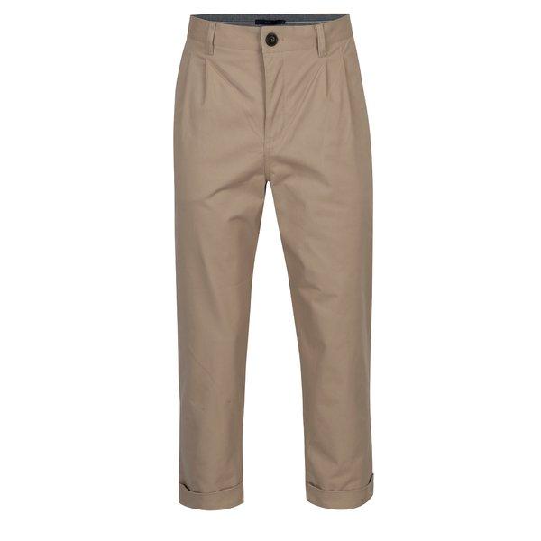 Pantaloni chino bej - SUIT Tyson
