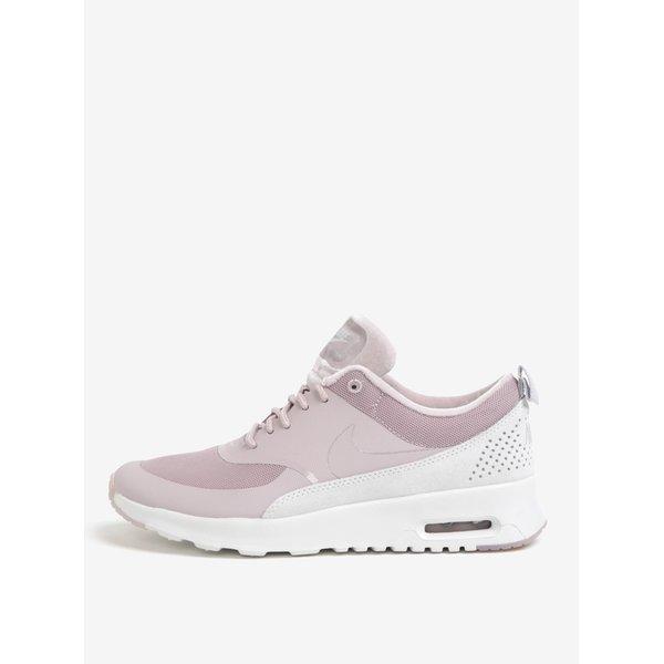 Pantofi sport roz pal pentru femei Nike Air Max Thea