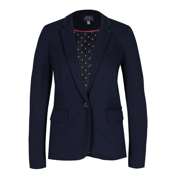 Sacou bleumarin pentru femei - Tom Joule