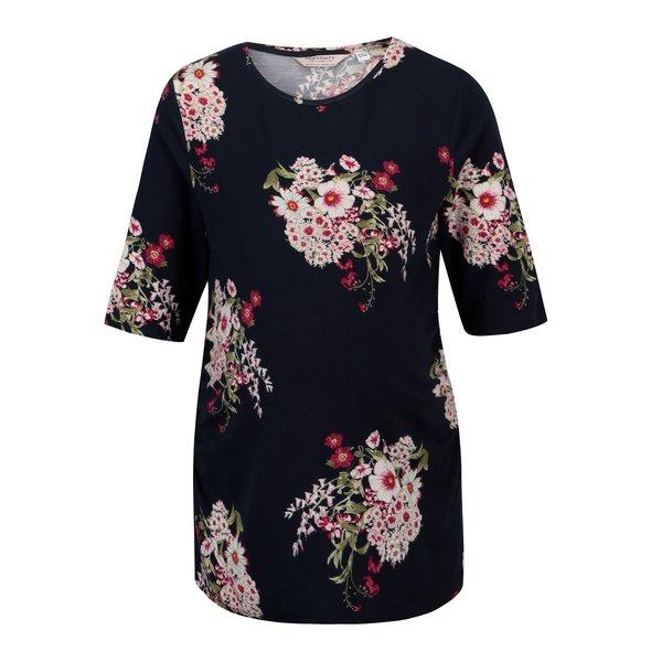 Imagine indisponibila pentru Bluza bleumarin cu print floral pentru femei insarcinate - Dorothy Perkins Maternity