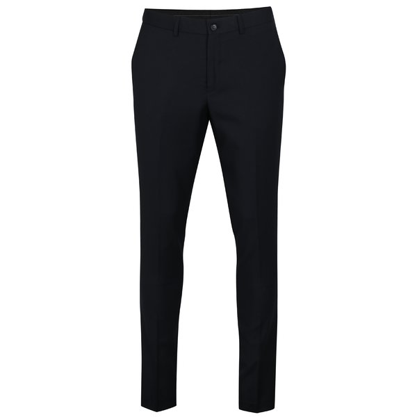 Pantaloni de costum bleumarin - Lindbergh