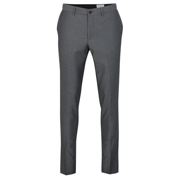 Pantaloni de costum gri - Lindbergh