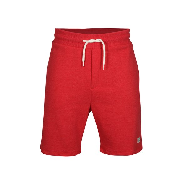Pantaloni scurti sport rosii - Jack & Jones Houston