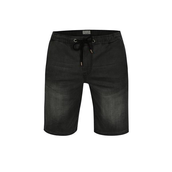 Pantaloni scurti din denim cu talie elastica - ONLY & SONS Linus