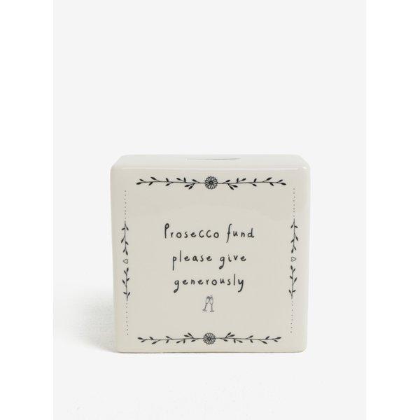 Pusculita ceramica cu mesaj – CGB