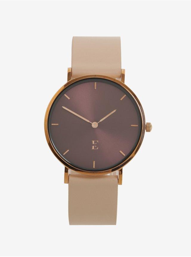 Najnovšie dámske hodinky a šperky Esoria  ded8f8c6dcf