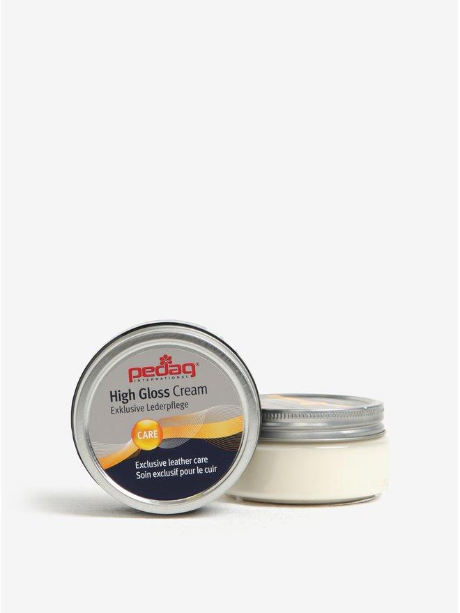 Crema pentru pantofi din piele pedag