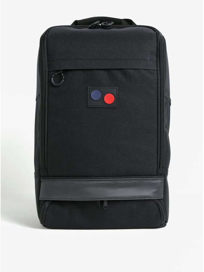 Rucsac negru impermeabil - Cubik Large 22 l