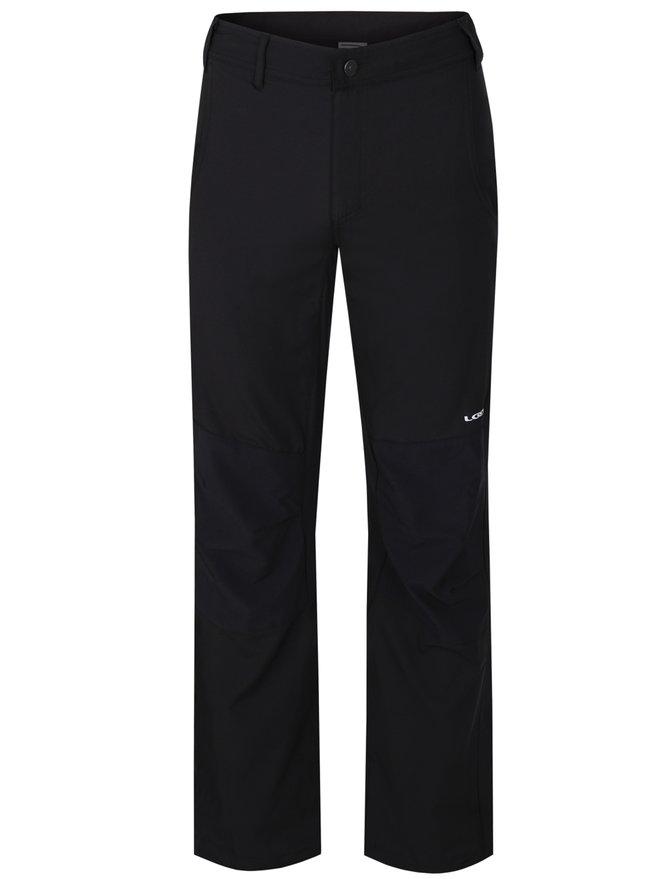 Pantaloni barbatesti functionali negri LOAP Univer