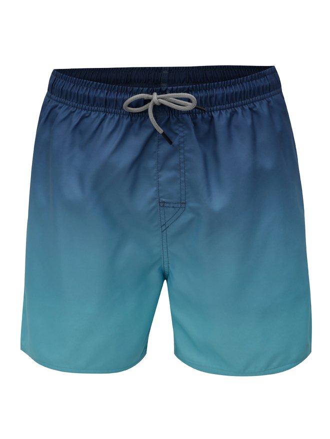 Pantaloni scurti de baie verde-albastru Rip Curl