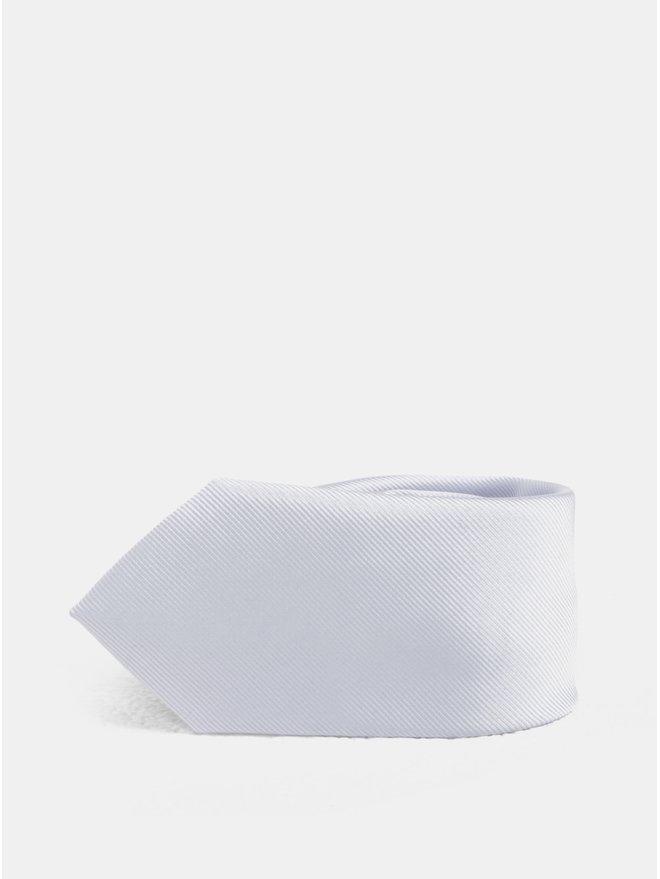 Cravata albastru deschis Burton Menswear London