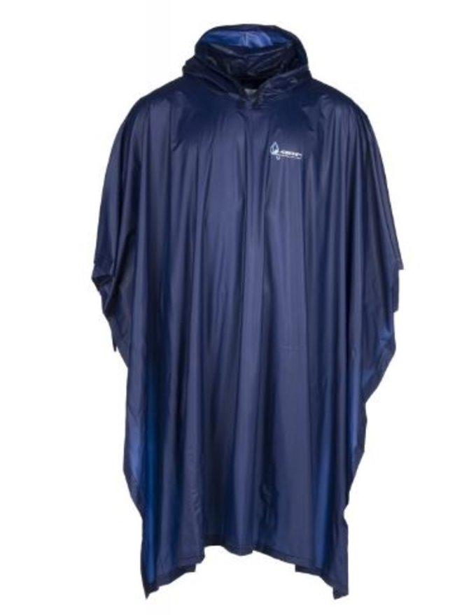 Jacheta impermeabila albastru inchis LOAP Xanthe