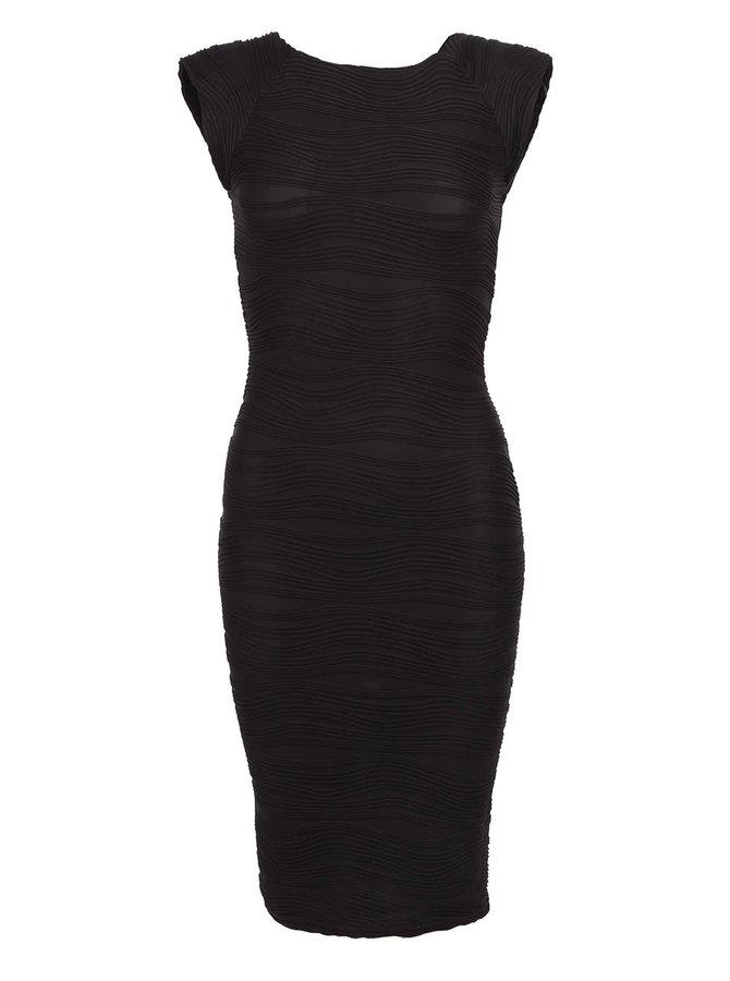 Rochie neagră creion AX PARIS