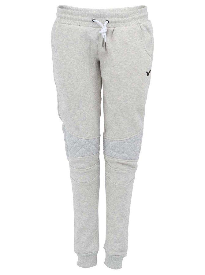 Sivé dámske tepláky Voi Jeans Lady Dreamer