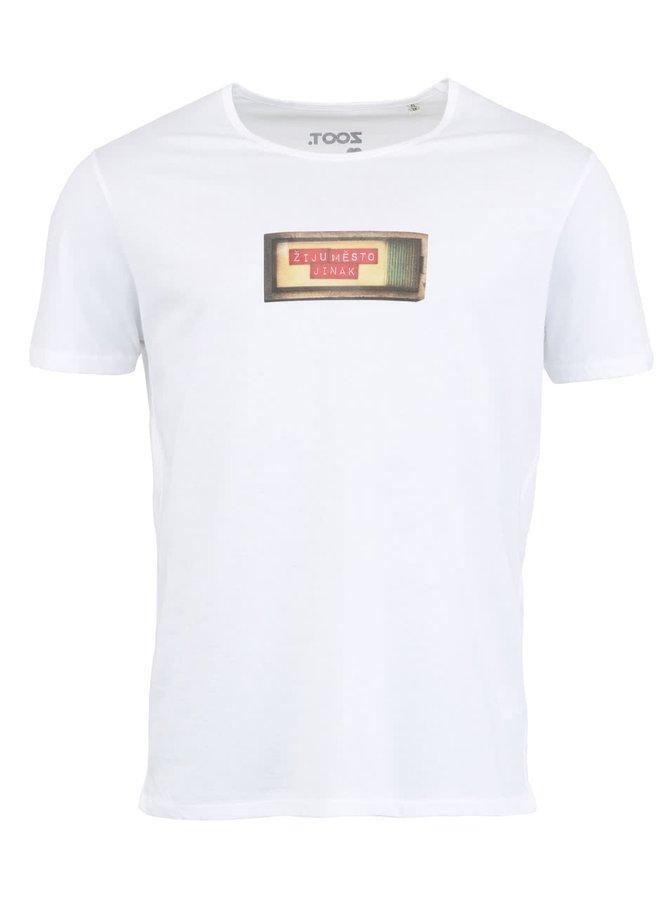 DOBRÉ pánské tričko pro Auto*Mat se zvonkem