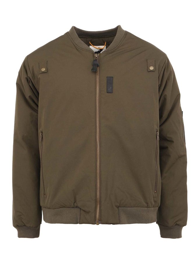 Kaki bomber Fat Moose MA1