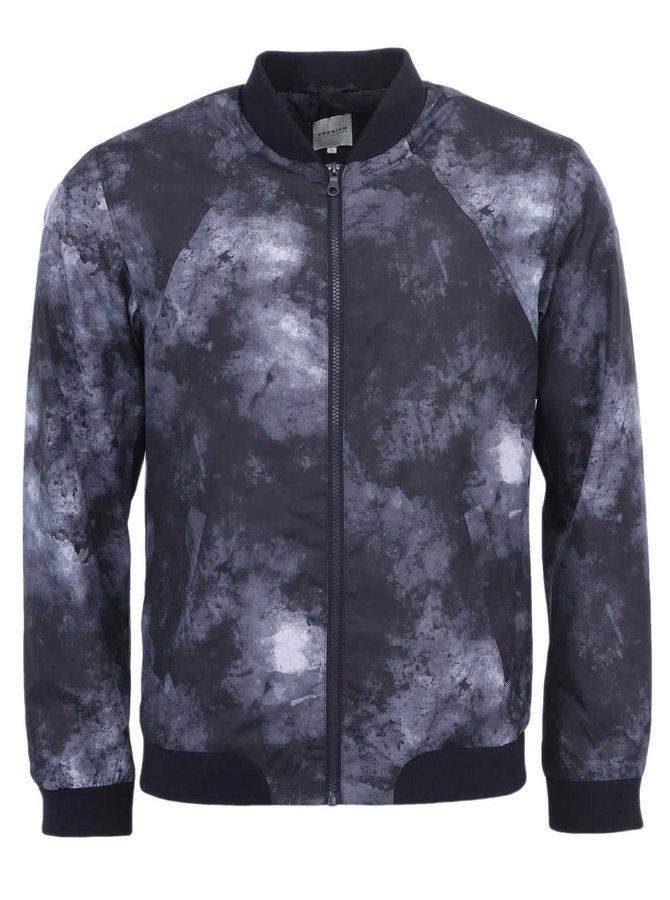 Jachetă gri închis cu model, Harvey de la Jack & Jones
