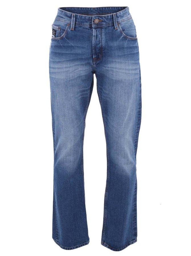 Světle modré pánské džíny Voi Jeans Norton