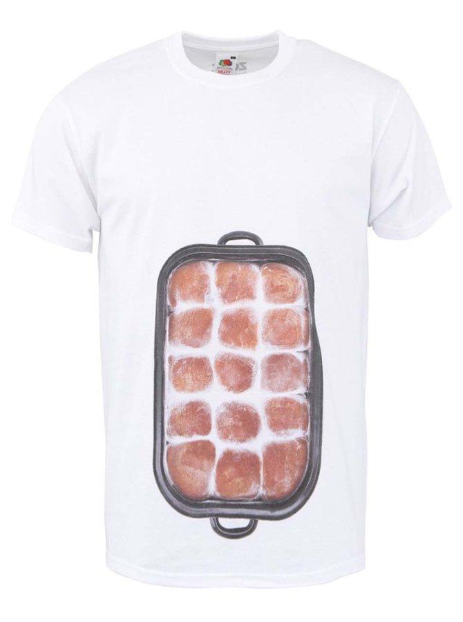 Tricou bărbătesc ZOOT Original cu mușchi