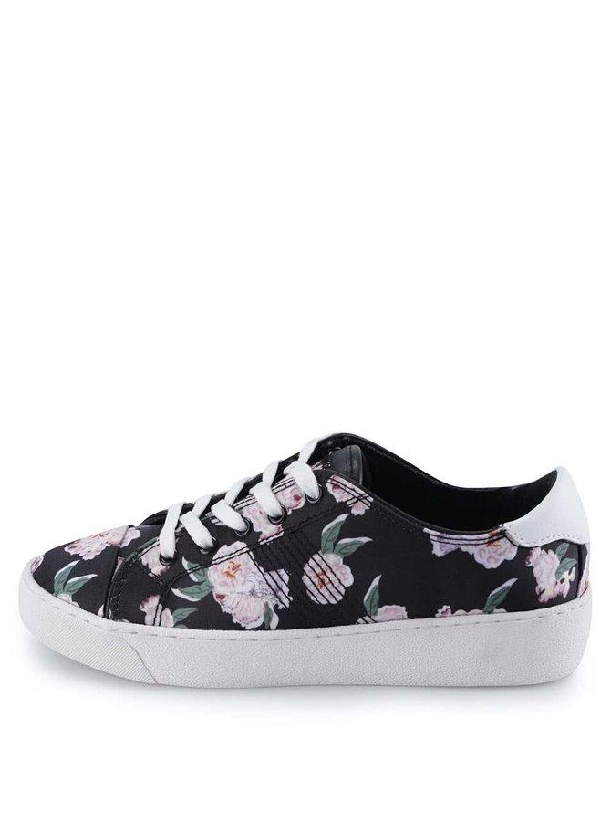 Kvetované tenisky ALDO Cavanna