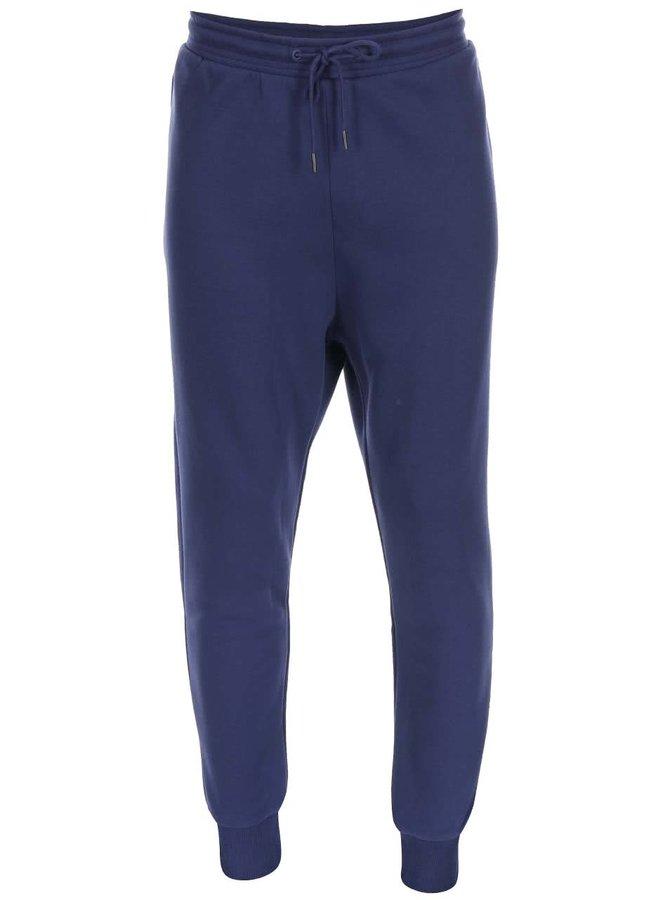 Pantaloni de trening bleumarin bărbătești Puma Tri Runner