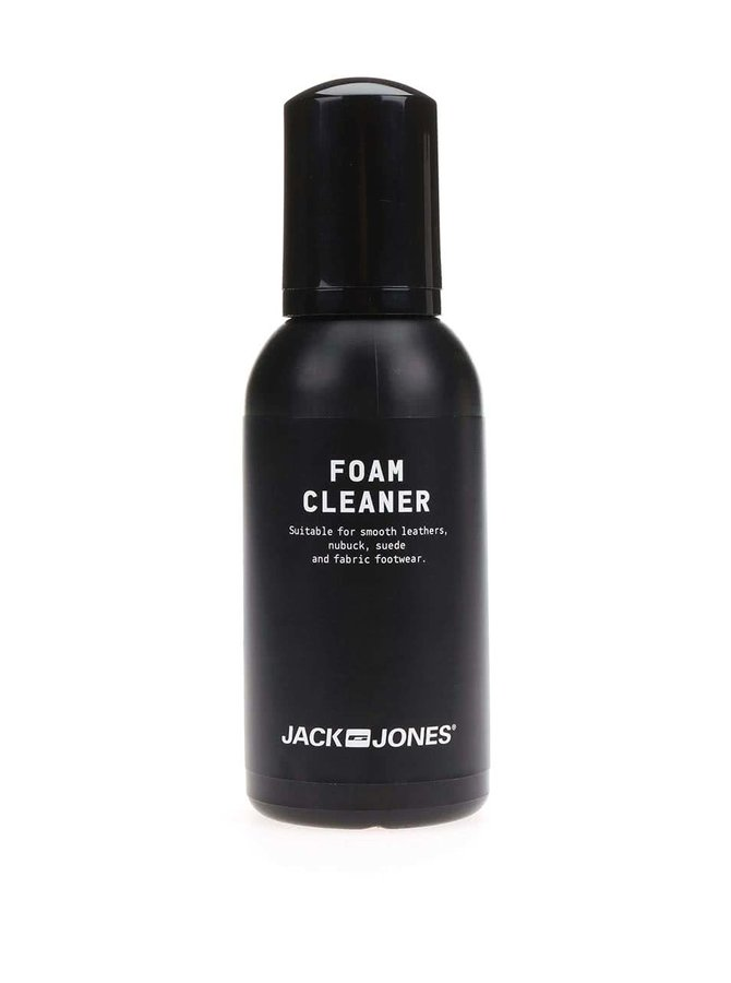 Starostlivosť o topánky Jack & Jones Foam Cleaner