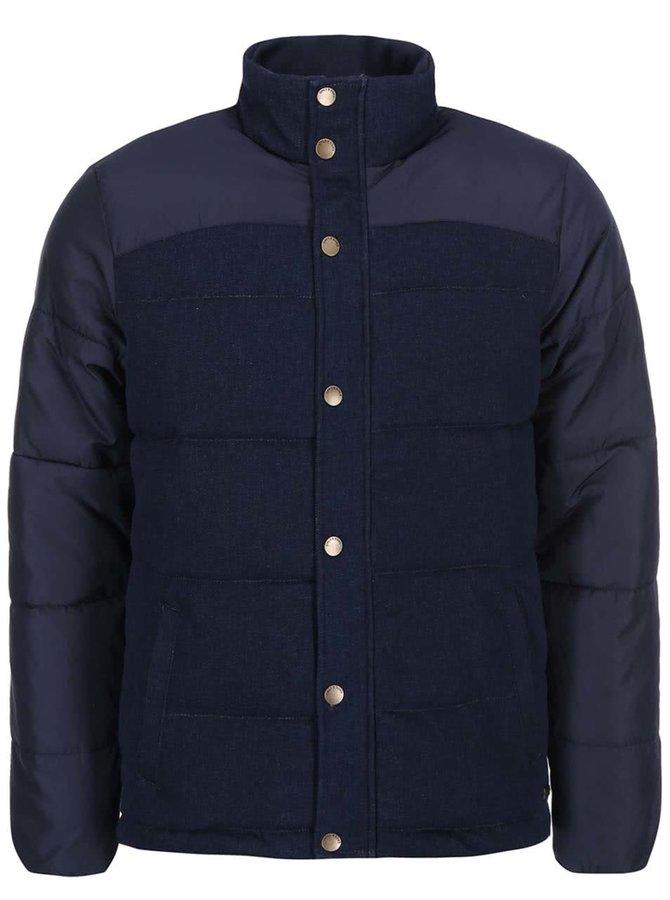 Jachetă matlasată Only & Sons Tage - Bleumarin