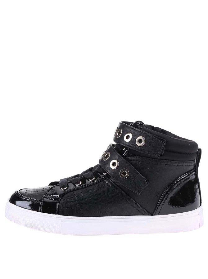 Pantofi sport ALDO Allisson negri