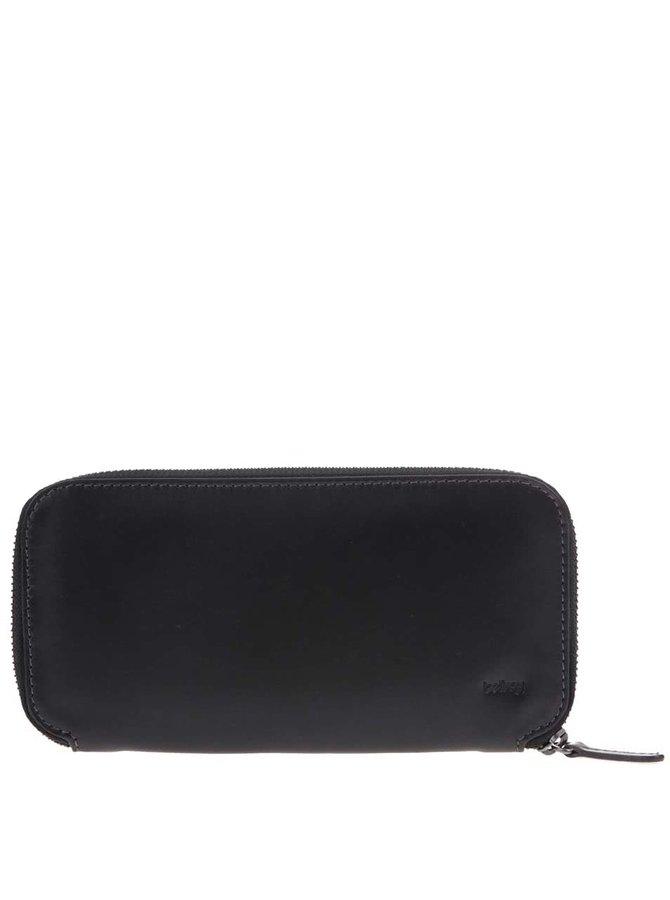 Černá unisex peněženka 2v1 Bellroy Carry Out