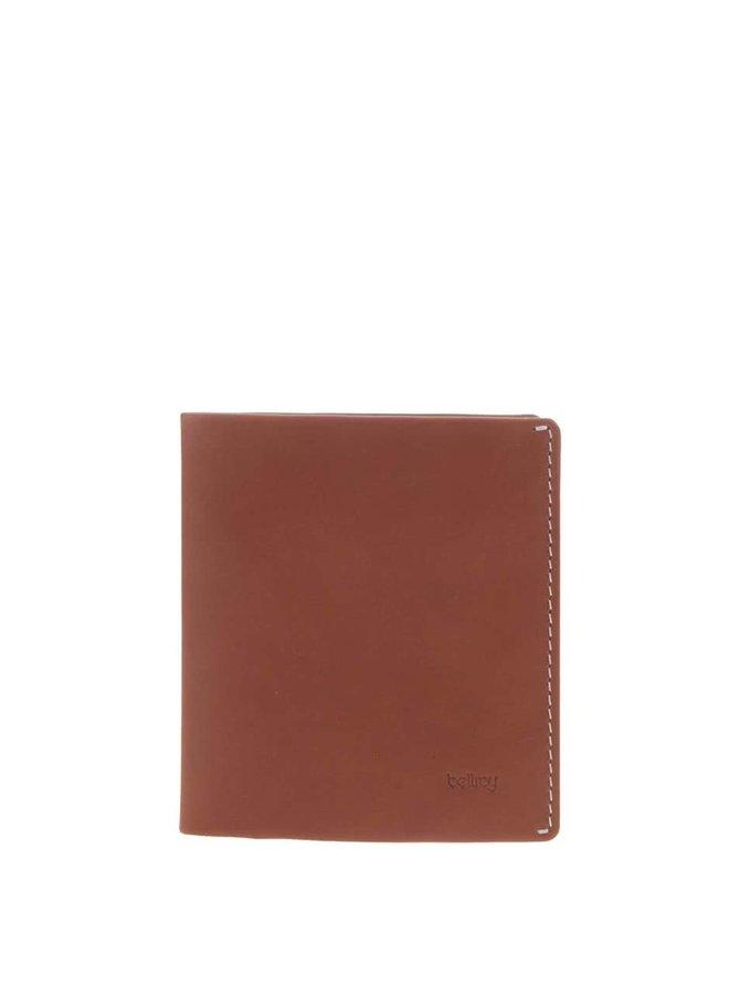 Portofel din piele Bellroy Note Sleeve  maro