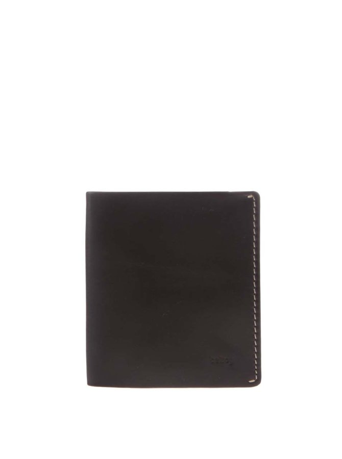 Tmavě hnědá peněženka Bellroy Note Sleeve