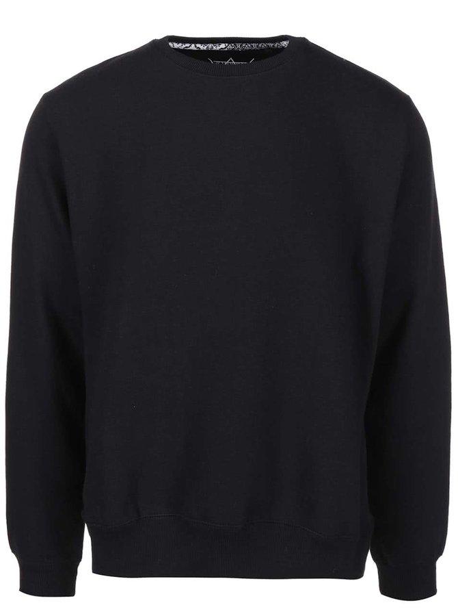 Bluză sport Gunner neagră de la D-Struct