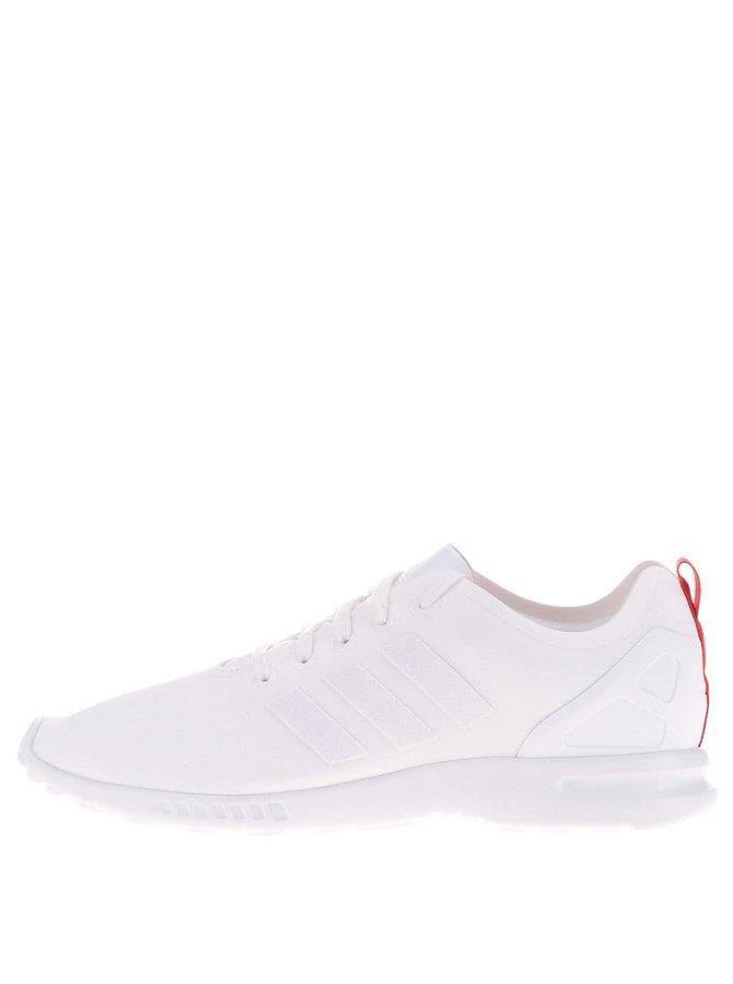 Adidași de damă adidas Originals ZS Flux - alb