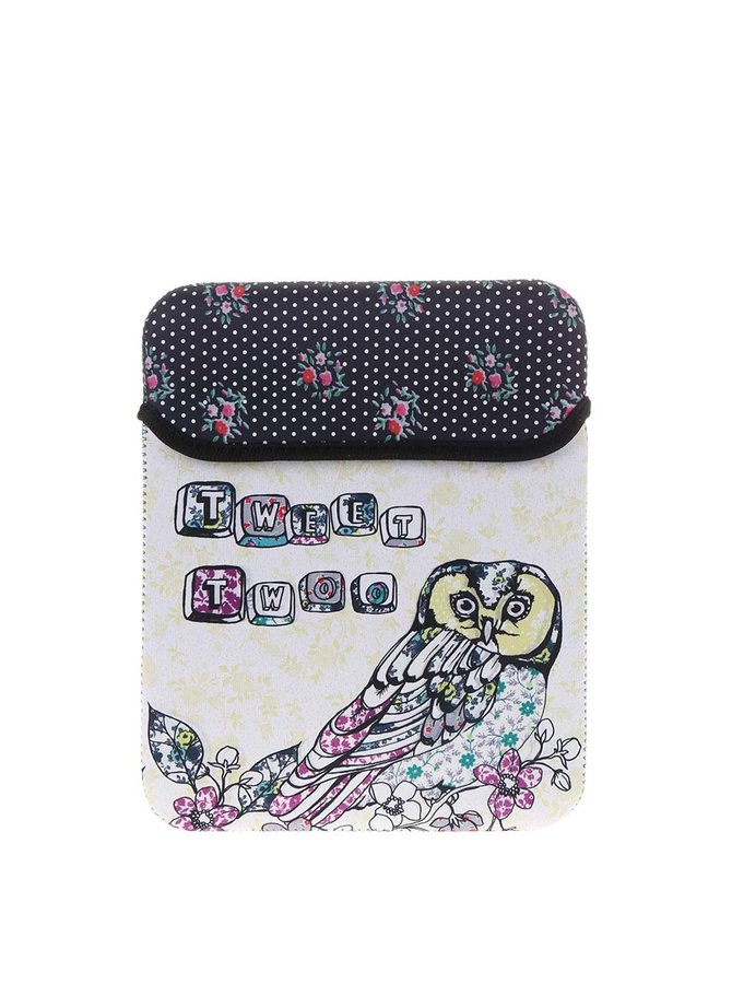 Obal na iPad Disaster Ditsy Sleeve