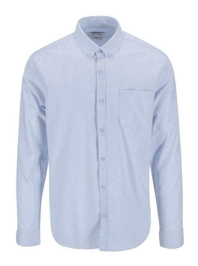 Svetlomodrá košeľa ONLY & SONS Eone