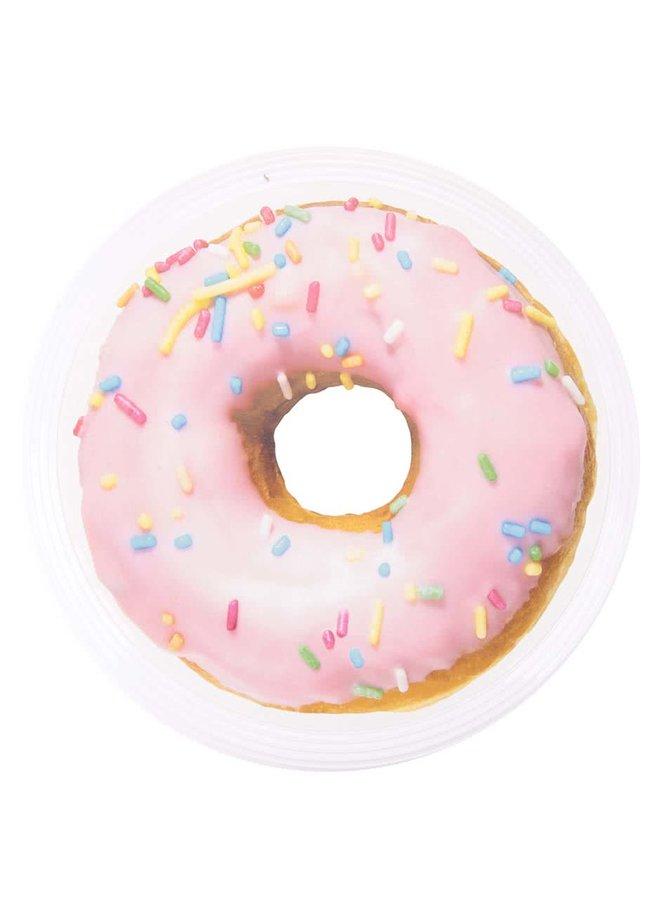 Farebné frisbee Donkey Spinning Donut