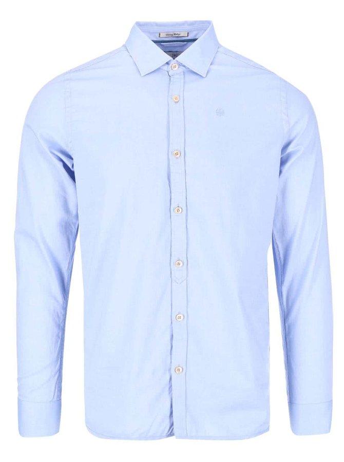 Cămașă Dress bleu de la Dstrezzed