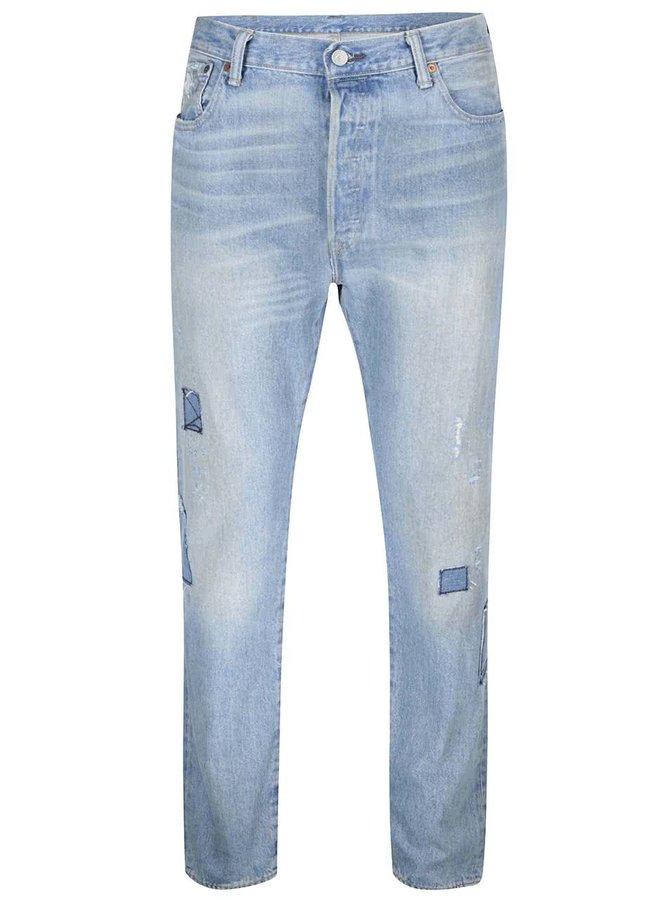 Blugi bărbătești LEVI'S® 501 albaștri