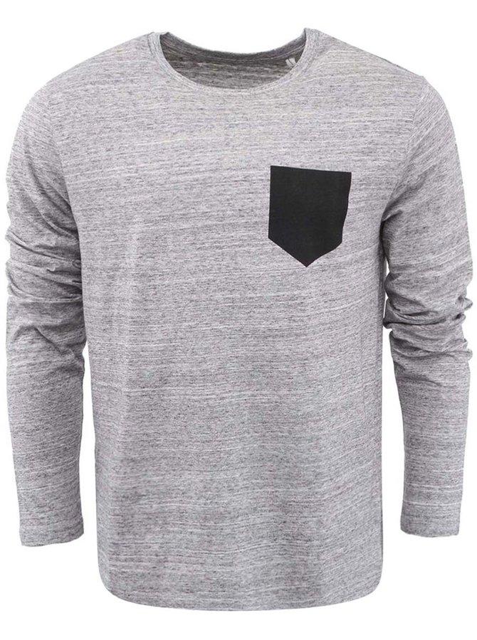Bluză ZOOT Original gri bărbătească