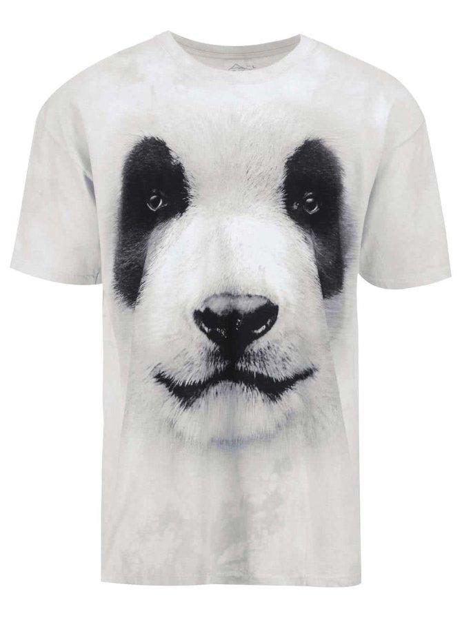 Dámske tričko The Mountain Panda