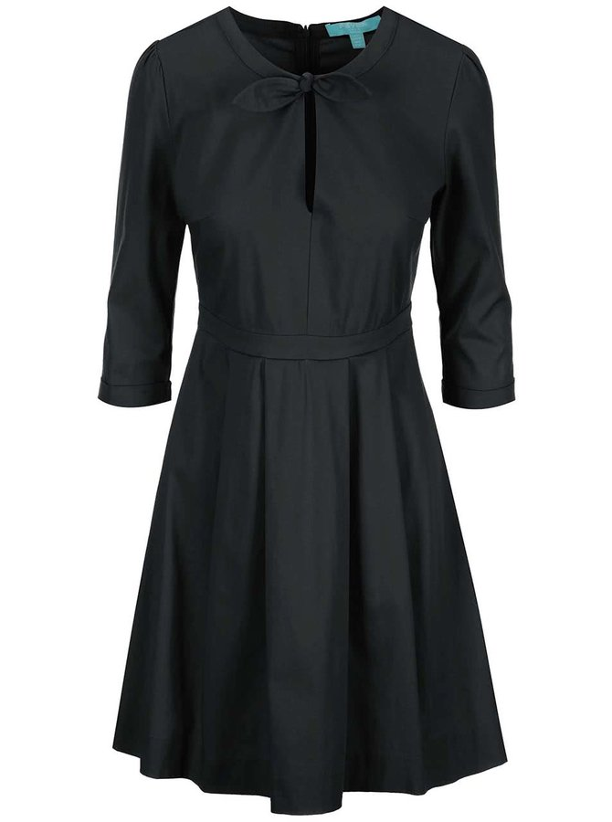 Fever London Tabitha, rochie neagră
